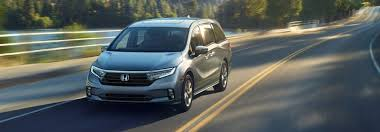 Maybe you would like to learn more about one of these? What Are The Updates And Changes To The 2021 Honda Odyssey Design Earnhardt Honda Blog