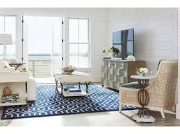 white coastal furniture. Stanley Furniture Coastal Living ResortOcean Breakers Console White A