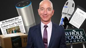 Jeff Bezos Quotes New What Bezos Spending 48 Billion Would Feel Like To The Average American