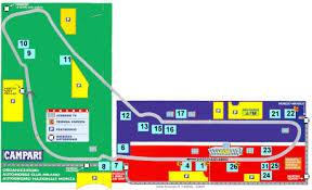 Italian Grand Prix Tickets F1 Race Monza Italy