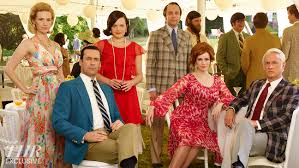 the great moment of mad men party decorations. \u0027Mad Men\u0027 Review: AMC Series Returns With Final Episodes | Hollywood Reporter The Great Moment Of Mad Men Party Decorations E