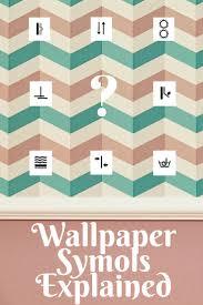 Design Repeat Wallpaper Symbols Understanding Wallpaper Symbols