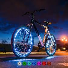 Best Burning Man Bike Lights Top 10 Best Bike Wheel Lights In 2020 All Top Ten Reviews