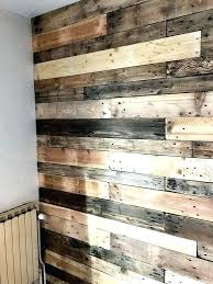 wooden pallet accent wall pallet wall pallet wall cladding pallet wall art projects pallet wall pallet wooden pallet accent wall