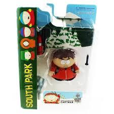 Mezco Toyz South Park Hippie Exterminator Cartman Series 5 Figure 5 Inch :  Target