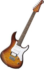 The Structure of the Electric Guitar:What kind of instrument is ...