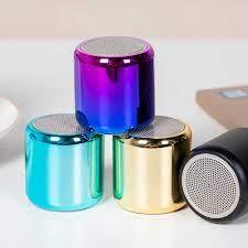 Mini Di Động Loa Nâng Cấp Bluetooth Loa Ngoài Trời Loa Máy Tính Để Bàn  Không Dây Loa Bluetooth Âm Thanh|Portable Speakers