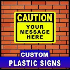 Image result for custom sign