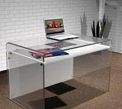 acrylic desks on acrylic office desk af a 0001 china acrylic furniture office acrylic office desk