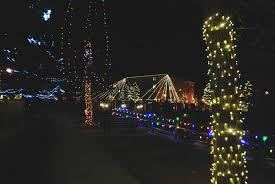 Golden Co Parade Of Lights Golden Co During The Holidays The Olden Chapters