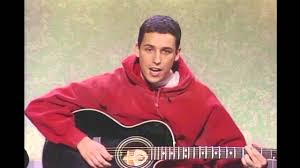 adam sandler chanukah song parts 1 2