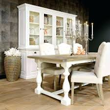 design dining table room tables new solid white oak and set washed oak round dining table