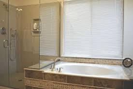 bathroom remodel tub to shower ideas