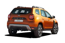 2018 renault duster unveiled. perfect duster dacia duster unveiled at 2017 frankfurt motor show in 2018 renault duster