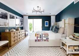 blue bedroom colors. Modren Bedroom Deep Blue  Bedroom Color Schemes 15 Fabulous Ways To Mix Colors Intended