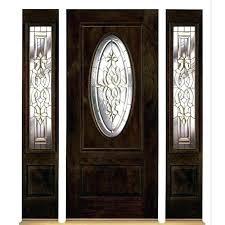 replace door glass insert front doors with oval glass inserts front doors with oval glass inserts