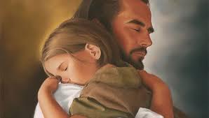 Image result for pictures God loving us