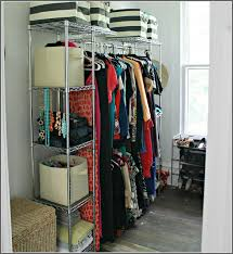seville classics expandable closet organizer best storage ideas