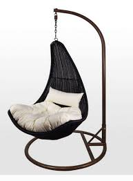 sigma plastic weaving cane furniture hanging egg chair outdoor swing g63