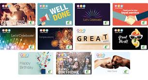 Gift Certificate Designer Corporate Gift Card Designs