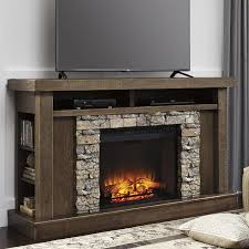 signature design by ashley fireplace mantel surround reviews wayfair