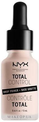 <b>Праймер</b> для лица - <b>NYX Professional Makeup</b> Professional Total ...
