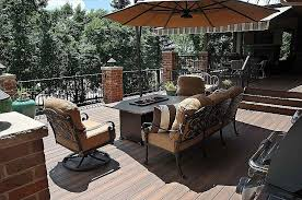deck safe outdoor fireplaces inspirational patio best fire pit safe for wood deck ideas full hd