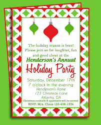 free christmas dinner invitations free christmas party invitation ideas on christmas dinner party