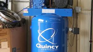 quincy qt 5 reciprocating air compressor by quincy compressor quincy qt 5 reciprocating air compressor by quincy compressor