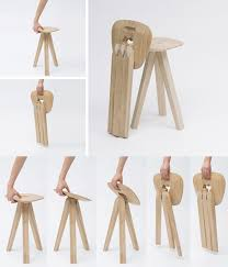 Unique wood chair Exotic Wood Unique And Simple Folding Wood Chair Furniture Home Idea Unique And Simple Folding Wood Chair Furniture Home Idea