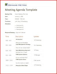 Agenda Templates Meeting Agenda Template Doc 24 Templates Full Representation With 11