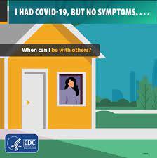 covid 19 when to quarantine cdc