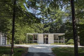 mid century modern residential architecture. Fine Century The DeSilver House In New Canaan Connecticut Was Designed 1961 By  Harrison And John Black Lee Photo Michael Biondo Throughout Mid Century Modern Residential Architecture L