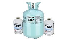 R 134a Refrigerant Facts Information Sheet Refrigerant Hq