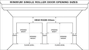 standard sliding glass door width standard single roller garage doors sizes standard sliding glass door size