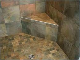 corner shower seat shower corner bench corner shower seat built in corner shower seat height