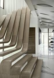 modern staircase ideas to spice up your home  hongkiat