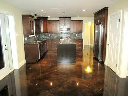 stained cement floors. Stained Concrete Floors Cost To Remove Acid Stain From Vs Hardwood Wash Driveway Cement