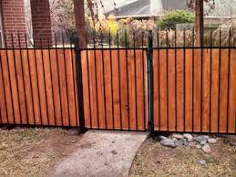 We Build Iron Fences Wrought Iron Gates in The Woodlands Texas