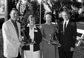 Madison Golf Tournament | Photograph | Wisconsin Historical Society