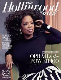 oprah winfrey on forgoing motherhood being counted out and the oprah winfrey on forgoing motherhood being counted out and the meeting that turned own around hollywood reporter