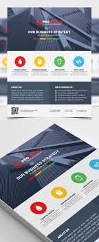 Corporate Flyer Templates Design Graphic Design Junction