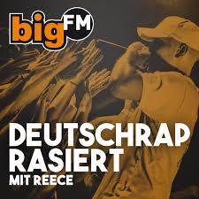 Deutschrap Charts Deutschrap Rasiert Podcast Listen Reviews Charts Chartable