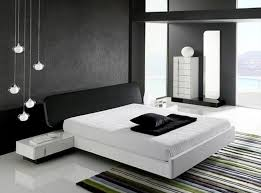 Black And White Mens Bedroom Ideas 2