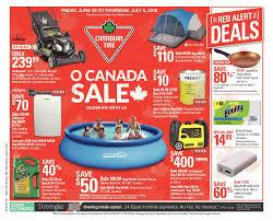 canadian tire weekly flyer weekly o canada jun 29 jul 5 redflagdeals com