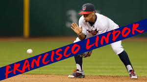Francisco Lindor 2017 Highlights [HD ...