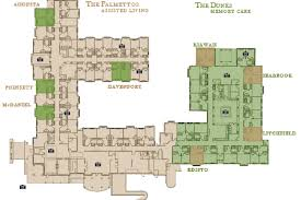 Floor Plans  Assisted Living  Linda Manor Assisted LivingAssisted Living Floor Plan