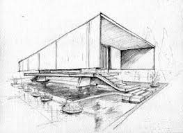 Brilliant Architecture Design Sketches E Throughout Decorating Ideas