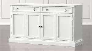 white media console furniture. Cameo 62\ White Media Console Furniture T
