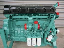 Truck Engine Replacement, Reconditioning and Repair Volvo Truck ...